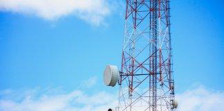 Orange CDMA 450 MHz