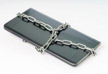 smartfon Android bezpieczeństwo