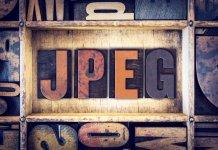 JPEG Google kompresja obrazu