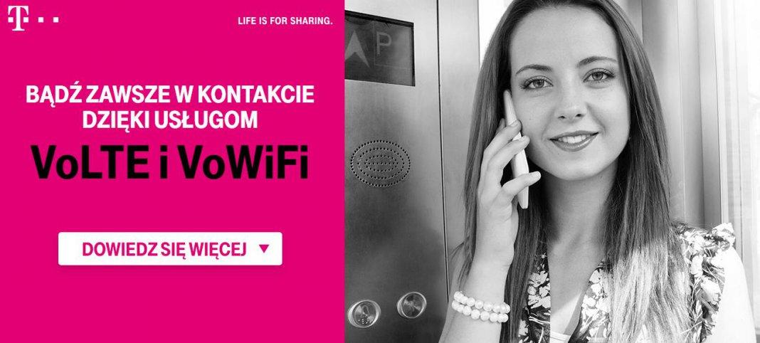 T-Mobile WiFi Calling