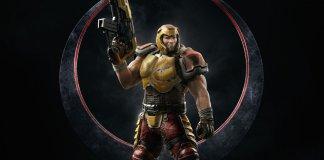 Quake Champions Ranger