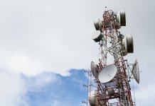 UKE LTE 450 MHz