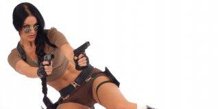 Lara Croft OpenLara Tomb Raider