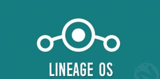 lineageos android nougat