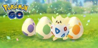 Pokemon GO event wielkanocny