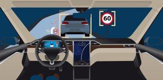 Samsung samochód autonomiczny