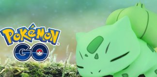 Pokemon GO grass weekend