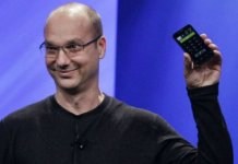 essential, andy rubin, android