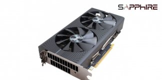 Sapphire Radeon RX 470 Mining