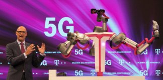 T-Mobile 5G Tim Hottges