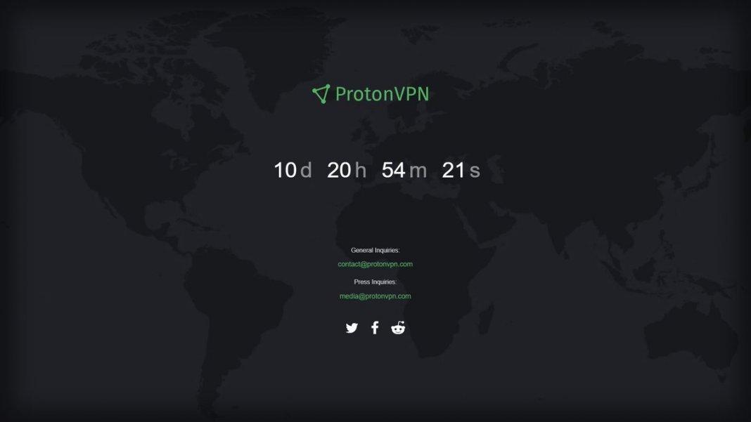 proton, mail, protonvpn, vpn