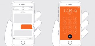 Orange WiFi Calling VoLTE
