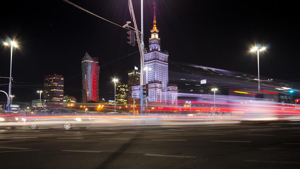 Warszawa 5G