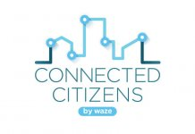 Connected Citizens Waze