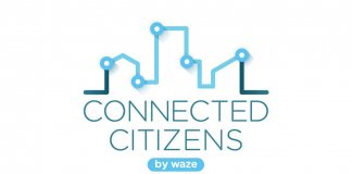 Connected Citizens Waze