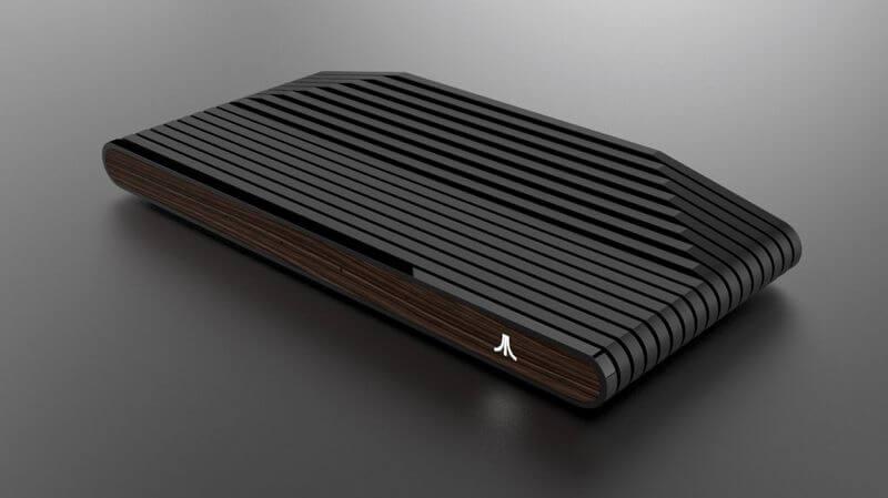 Konsola Atari AtariBox