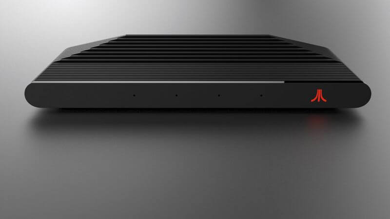 Atari AtariBox
