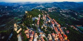 San Marino 5G