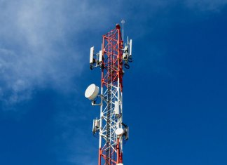 LTE anteny