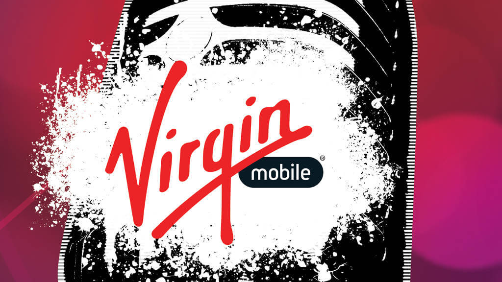 Virgin Mobile roaming