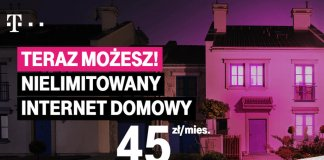 T-Mobile Internet domowy