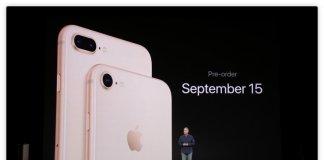 iphone 8, iphone 8 plus, apple