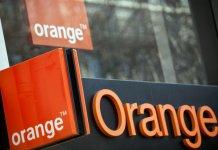 Orange roaming RLAH