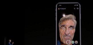 Apple Face ID