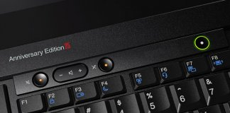 Lenovo ThinkPad 25