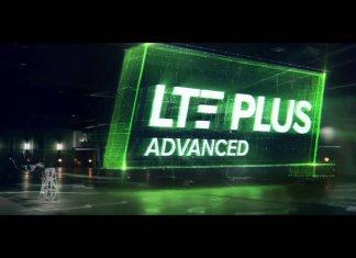 Plus LTE Advanced