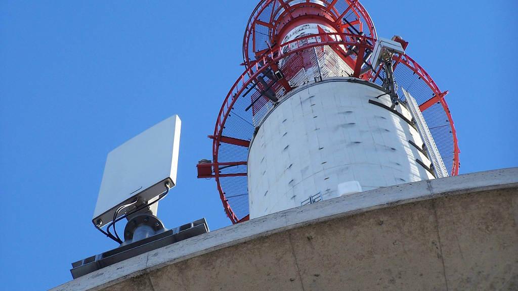 3G UMTS Vodafone