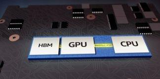 Intel AMD CPU GPU