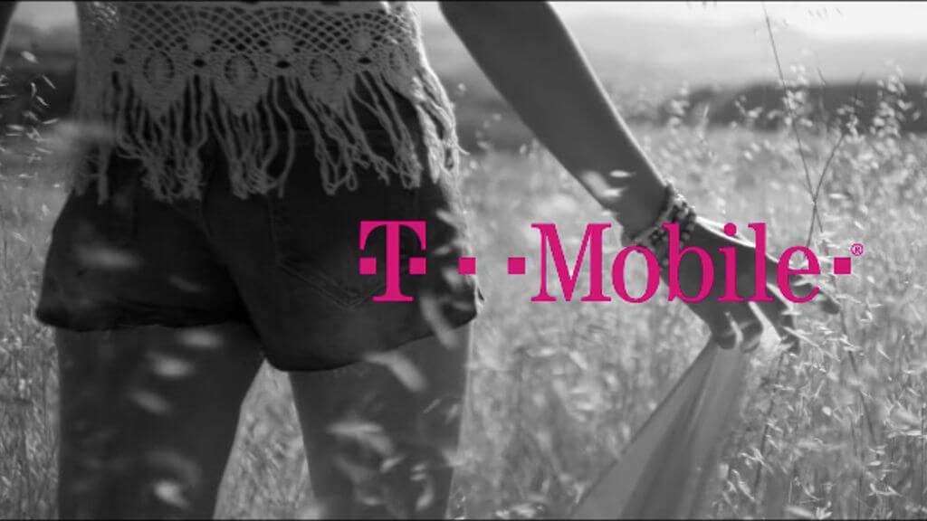 T-Mobile aplikacja