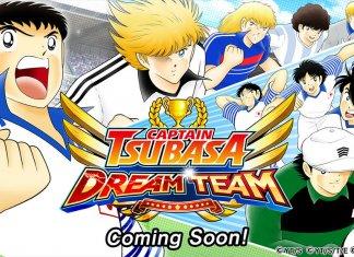 Capitan Tsubasa Dream Team