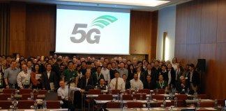 3GPP 5G