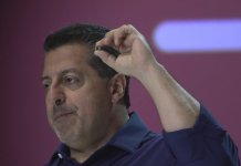 Qualcomm Snapdragon 845 Alex Katouzian