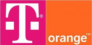T-Mobile Orange