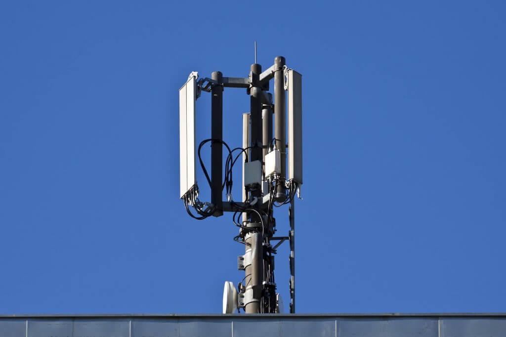 antena 3G