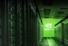 Nvidia centrum danych