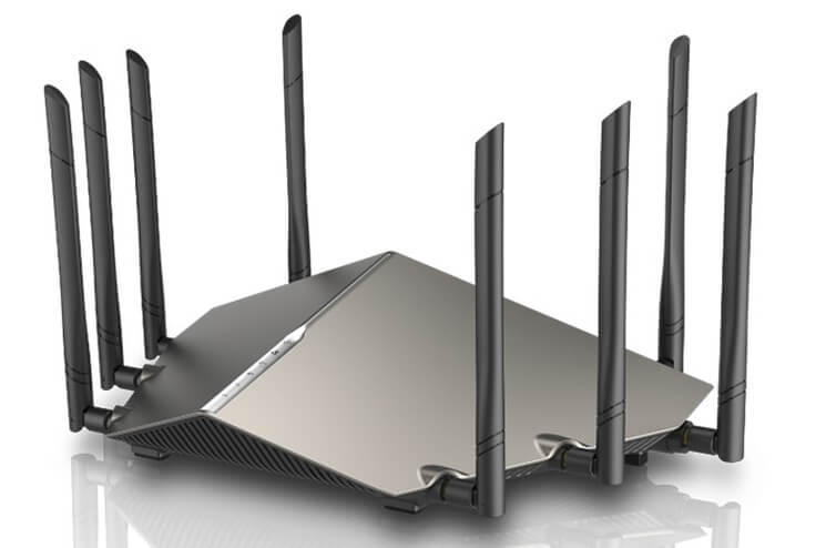 D-Link AX11000 Ultra Wi-Fi Router