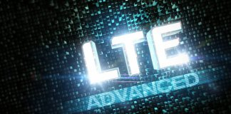 Plus LTE-Advanced