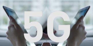 Nokia Qualcomm 5G