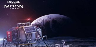 Nokia Księżyc