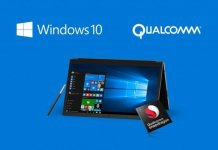 Snapdragon Windows 10