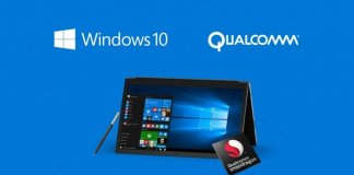 Snapdragon Windows 10