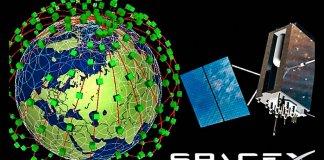 SpaceX Starlink Internet