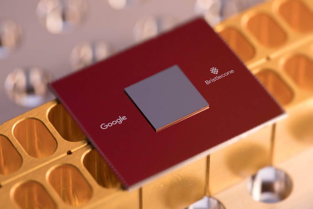 Bristlecone Google