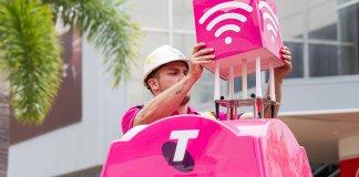 Telstra 5G Wi-Fi