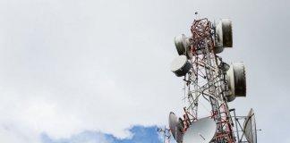 stacja bazowa 450 MHz