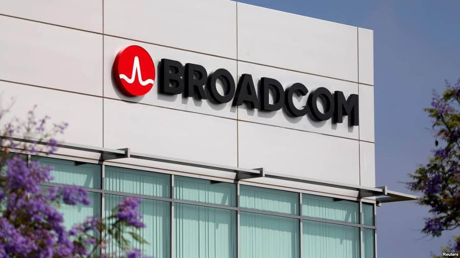 Broadcom USA